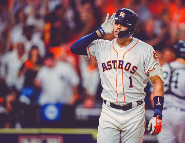 Astros-robo-señales-Yankees